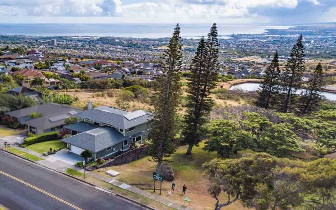 Just Sold! 633 S. Alu, Wailuku Heights