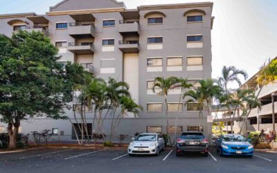 For Rent: 1885 Main St, Wailuku, Maui Realty Suites #507