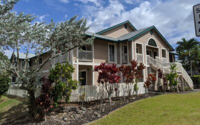 Sold! Iao Parkside 43-102